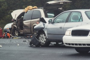 two-car-accident