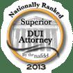 Superior DWI Attorney