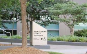 Meck Detention Center